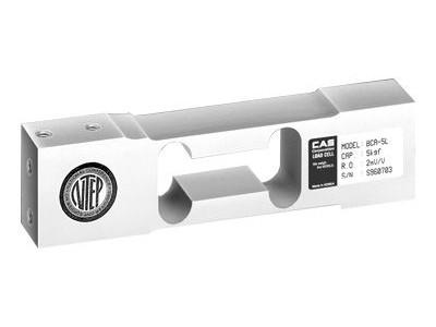 Алюминиевые тензодатчики BCA