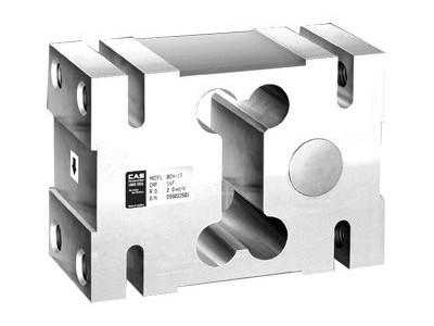 Алюминиевые тензодатчики BCH
