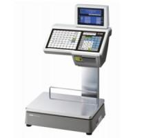Торговые весы CL5000-D