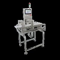 AL металлодетектор CMS-3000
