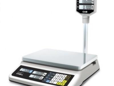 Торговые весы PR-LCD
