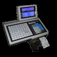 Весовые индикаторы CI-5000-DHA