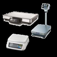 Универсальный драйвер весов CAS