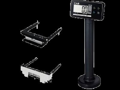 Прикассовые весы PDS-II D,M
