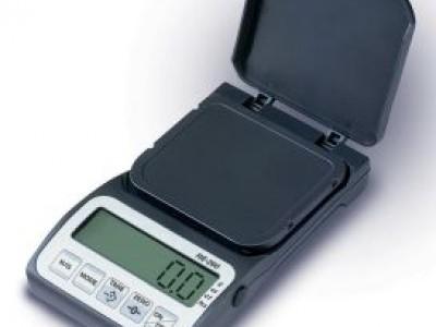 Карманные весы RE