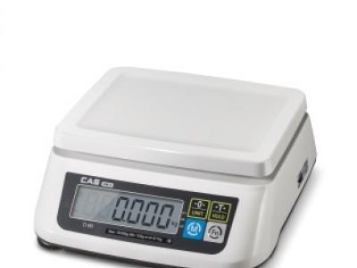 Настольные весы SWN