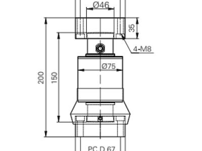 Установочные комплекты WBK-C